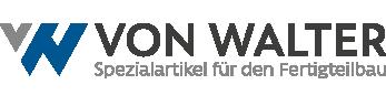 VON WALTER GMBH